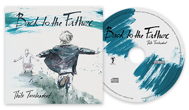 Back to the Father Album Cover - thiloteschendorf.com
